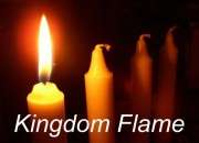 Kingdom Flame Graphic with Title 640x480
