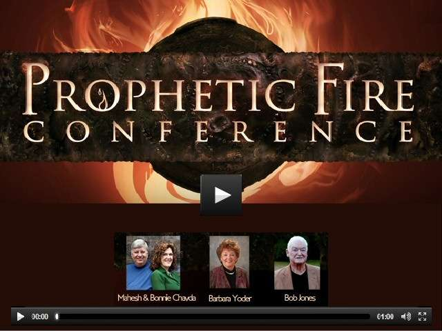 Prophetic Fire Player Image 1 640x480