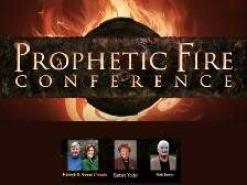 Prophetic Fire 8 DVD Boxed Set