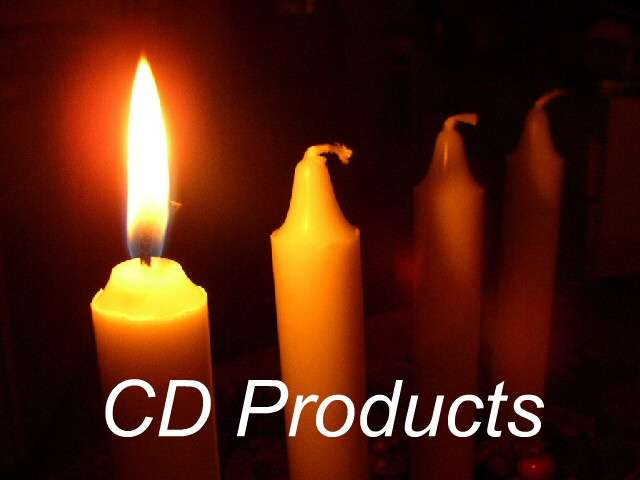 Marketplace CD