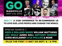 Go Nashville Conference Boxed DVD Set