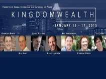 Kingdom Wealth Conference CD Set