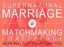 Supernatural Marriage and Matchmaking Boxed DVD set