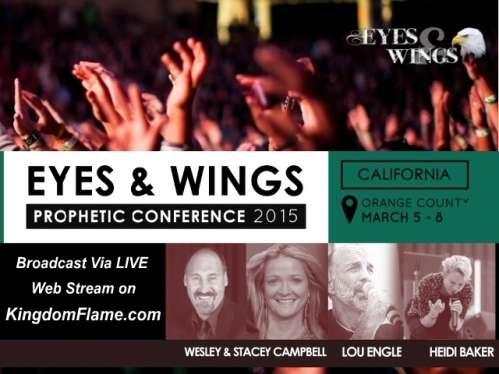 Eyes and Wings California DVD Set
