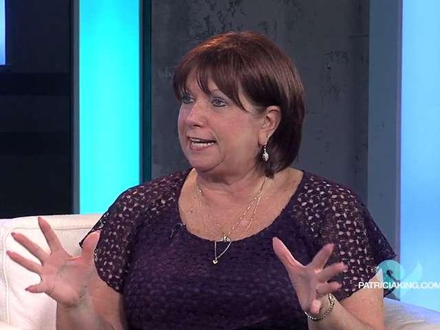 Joan Hunter from PKEL15-13