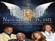 Trifecta Conference 2015 Boxed DVD set