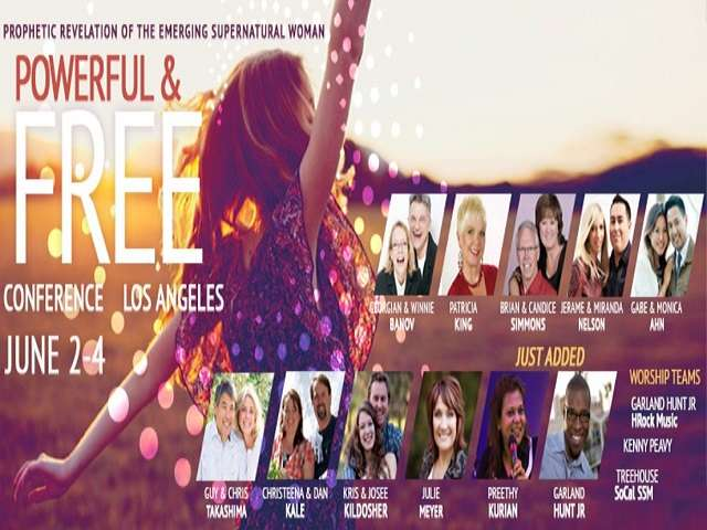 Global Celebration Powerful Free LA 2016 Banner -640x480