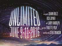 Unlimited Conference Boxed DVD set