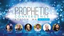 Prophetic Convergence 2017 DVD Set