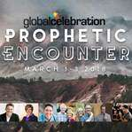 Prophetic Encounter MP3 Audio Data Disk set