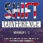 Shift America 2018 Live Web Stream Registration