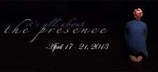 It's All About the Presence Conference 10 DVD Boxed Set
