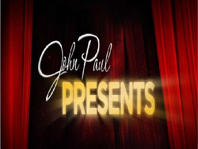John Paul Presents 640x480