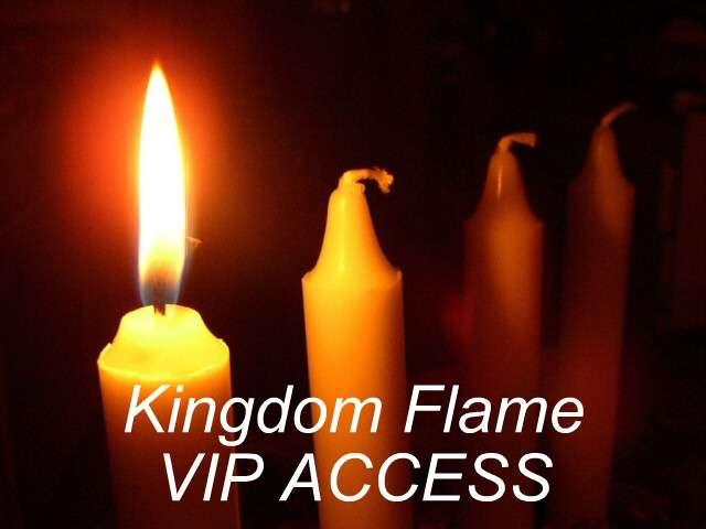 Kingdom Flame VIP ACCESS 640x480