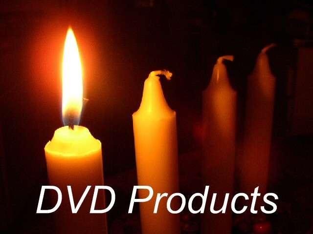 Martketplace DVD