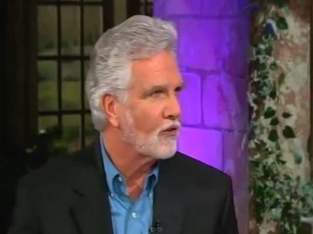 Streams John Paul on Joni table talk