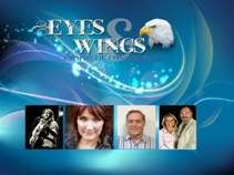 6 CD Set Eyes and Wings Kelowna Prophetic Conference