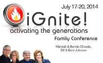 Ignite! Conference Boxed CD Set