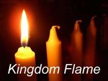 One Year Kingdom Flame Partner Membership