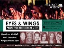 Eyes and Wings Vancouver DVD Set