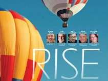 Rise Conference DVD Video Set