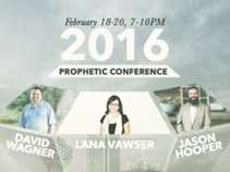 Dallas Prophetic Conference 2016 Boxed CD set