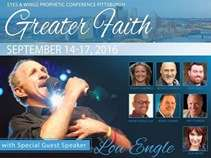 Greater Faith Pittsburgh Conference Boxed DVD set