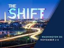 The Shift  Conference Boxed DVD set