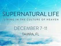 Supernatural Life- Living in the Culture of Heaven Boxed DVD Set