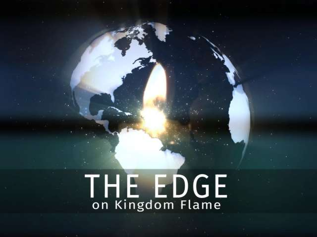 The Edge Bumper Graphic - 640x480