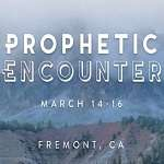 Prophetic Encounter - Flash Drive with Video and Audio Recordings