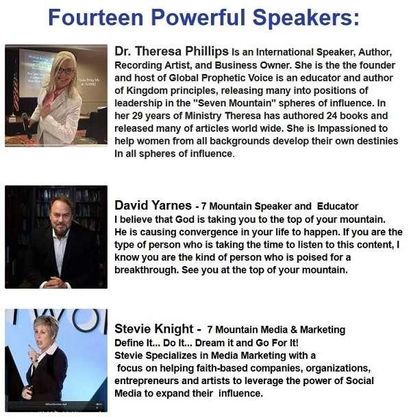 DA19 Speakers 1