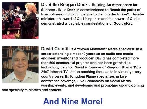 DA19 Speakers 2