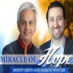 Miracle of Hope Live Web Stream Love Offering