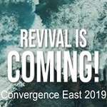 Convergence East 2019 Live Web Stream Registration