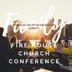 Fire House Church Conference 2019 Combo Package - Live Web Stream and Replays PLUS Video AND Audio Recordings on a USB Flash Drive