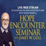 The Hope Encounter Live Web Stream Registration