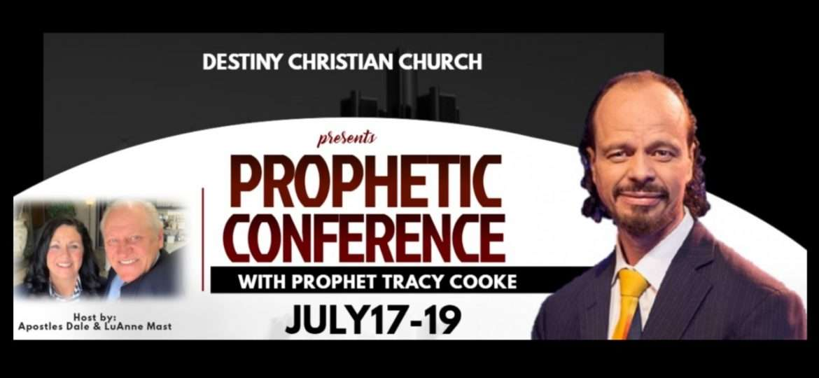 Live Prophetic Conference