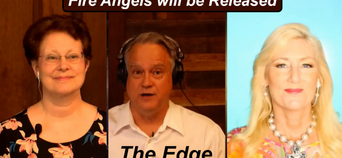 Fire Angels will be Released